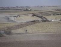 PENTAGON - Irak Ordusu'nun Musul'a ilerleyişi durdu!