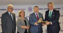 MUSTAFA ÇALIŞKAN - İstanbul Emniyet Müdürü Çalışkan Açıklaması '15 Temmuz'u Doğru Tahlil Etmemiz Lazım'