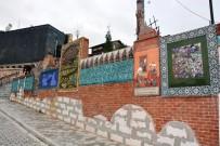 ERTUĞRUL GAZI - İzmit'te Sanatsal Çalışmalar Devam Ediyor