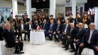 İSTANBUL TICARET BORSASı - Kardeş Borsalar Yörex'de Ürünlerini Birlikte Tanıttı