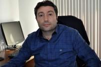 PROFESYONEL FUTBOL DISIPLIN KURULU - Kayserispor'dan PFDK'ya Tepki