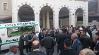 KıBRıS - Kıbrıs Gazisi Tosyalı Mehmet Çilek Hayatını Kaybetti