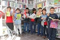 ÇOCUK KOROSU - Konak'ta Çocuklara Anlamlı Hediye
