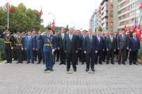 KONYA VALİSİ - Konya'da 29 Ekim Kutlamaları
