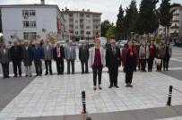 ABDURRAHMAN KOÇOĞLU - Kula Ve Salihli'de Cumhuriyet Bayramı Kutlamaları
