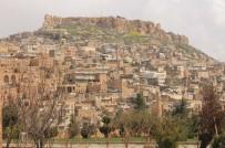 ORHAN MIROĞLU - Mardin Kalesi Turizme Açılıyor