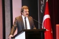 BELEDIYE İŞ - Melikgazi'de İş Sağlığı Ve Güvenliği Semineri