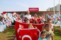 ÇOCUK MECLİSİ - Mezitli Belediyesi Tece Gönüllü Evi Açıldı