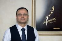 FERASET - MTSO Başkanı Aşut, Cumhuriyet Bayramı'nı Kutladı