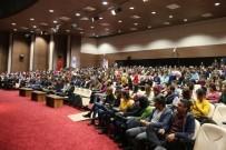 SOSYOLOJI - NEÜ'de  'Cumhuriyetimizin İlanının 93. Yıl Dönümü' Konulu Panel Düzenlendi