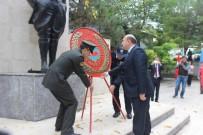 EDIP ÇAKıCı - Osmaneli'de 29 Ekim Cumhuriyet Bayramı Töreni