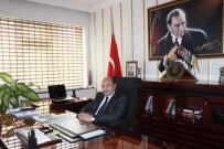 EDIP ÇAKıCı - Osmaneli Kaymakamı Çakıcı'nın 29 Ekim Cumhuriyet Bayramı Mesajı