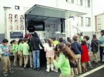 DIYABET - Sağlıklı Yaşam Araçlarında Öncelik Okullar