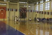 MUSTAFA NECATİ - Şahinbey Belediyesinin Düzenlediği Futsal Turnuvası Sona Erdi