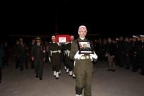 YUSUF ZIYA YıLMAZ - Samsunlu Şehit Törenle Karşılandı
