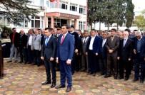 ÇETIN KıLıNÇ - Sarıgöl'de Cumhuriyet Bayramı Kutlamaları Başladı