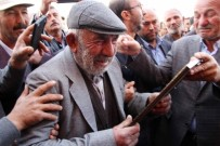 Şehit Uzman Çavuş Lokman Dargın Yozgat'ta Son Yolculuğuna Uğurlandı
