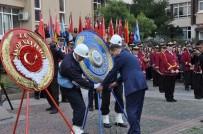 SINOP ÜNIVERSITESI - Sinop'ta 29 Ekim Kutlamaları