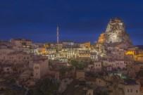 YERALTI ŞEHRİ - 'Sonbaharın Tadını Kapadokya'da Çıkarın'