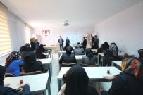 OSMANLıCA - Sosyal Tesis De Kaynaşma Toplantısı Yapıldı