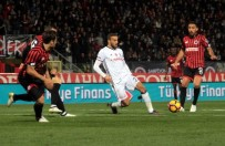 AHMET ÇALıK - Spor Toto Süper Lig