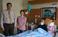 KEMOTERAPI - Tatvan'da 'Kemoterapi' Uygulamasına Başlandı