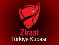 ŞANLıURFASPOR - Türkiye Kupası'nda torbalar belli oldu