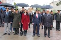 MEHMET NURİ ÇETİN - Varto'da Cumhuriyet Bayramı Kutlamaları