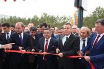 BILECIK MERKEZ - Vezirhan'da Tesis Açılışı