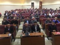 HAKEM KURULU - Yalova'da Değişen Futbol Kuralları Anlatıldı
