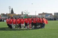 AHMET KARATEPE - 29 Ekim Cumhuriyet Bayramı Coşkuyla Kutlandı