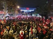 EDİP AKBAYRAM - 29 Ekim Cumhuriyet Bayramı Kartal'da Coşkuyla Kutlandı
