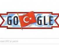 MECLİS ANAYASA KOMİSYONU - 29 Ekim Cumhuriyet Bayramı'na özel Doodle!