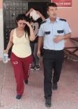 POLİSE SALDIRI - Kavgayı ayırmaya gelen polislere saldıran 3 kadın gözaltına alındı