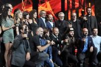 ULUSLARARASI ANTALYA FİLM FESTİVALİ - Altınportakal'da 600 Bin TL Tutarında Ödül Dağıtıldı