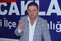 SEÇIM SISTEMI - Avukat Ahmet Köse Başkanlık Sistemini Anlattı