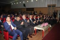 HACI İBRAHİM TÜRKOĞLU - Bafra'da Cumhuriyet Bayramı Kutlandı