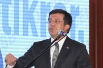 KREDİ DESTEĞİ - Bilim, Sanayi Ve Teknoloji Bakanı Faruk Özlü Açıklaması