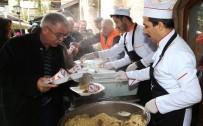 CEVDET CAN - Bin 200 Kişiye Cumhuriyet Pilavı İkramı