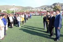 MEHMET GÖDEKMERDAN - Bodrum'da Cumhuriyet Bayramı Coşkusu