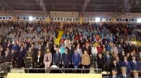 ÇANKIRI VALİSİ - Çankırı'da 29 Ekim Kutlamaları