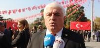 MEHMET GÖKDAĞ - CHP'nin 29 Ekim Cumhuriyet Bayramı Kutlamaları