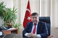 ENIS SÜLÜN - Çolu'da '15 Temmuz Şehitler Ve Demokrasi Ormanı'