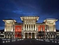 MİLLİ SPORCULAR - Cumhurbaşkanı Erdoğan 2 bin kişiyi ağırlayacak