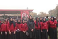 RESMİ TÖREN - Cumhuriyet Bayramı Coşku İle Kutlandı
