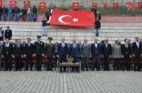 Cumhuriyet Bayramı Pınarbaşı'nda Coşkuyla Kutlandı