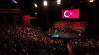 ENVER YÜCEL - Cumhuriyet'in Çocukları 29 Ekim'i Coşkuyla Kutladı