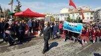 MURAT DURU - Develi'de Cumhuriyet Bayramı Coşkusu