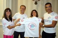 İŞİTME CİHAZI - Doktorlar, Maratonda İşitme Engeline Dikkat Çekecek