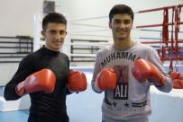 ST PETERSBURG - Dünya Gençler Boks Şampiyonası'nda Hedef Dünya Şampiyonluğu